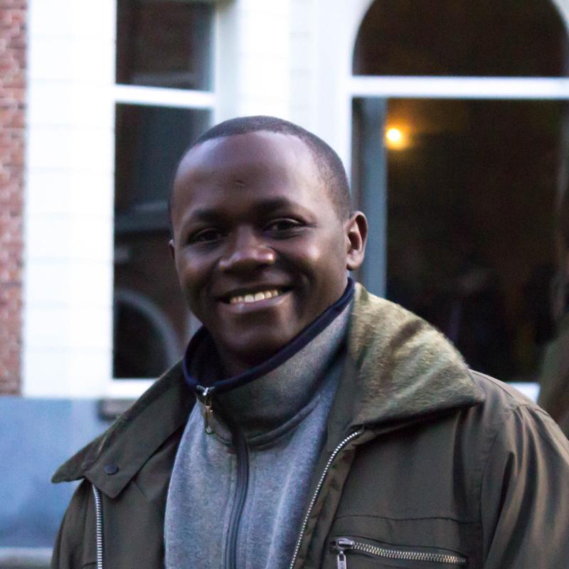 Alain Ndamyabera Ishimwen